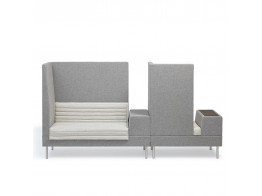 Smallroom Highback Acoustic Sofa