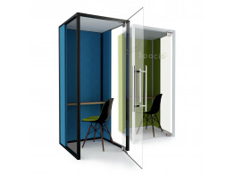 Spacio Lite Phone Booths