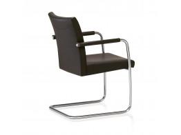 Spira.Sit Meeting Chair back detail