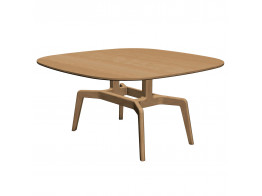 Stabiles Wood Bistro Table