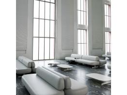 PearsonLloyd Stone Lounge Seating