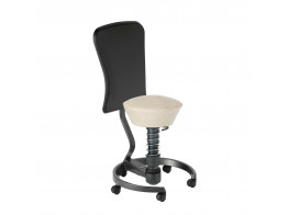 Swopper Work Stool