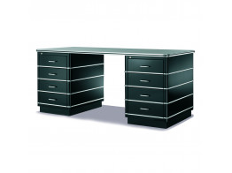 TB 229 Classic Line Office Desk