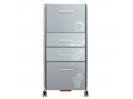 La Credenza Catering : Catering trolleys modern office tea apres furniture