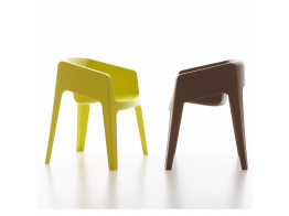 Tototo Armchairs