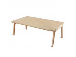 Tryst Coffee Table TSTC