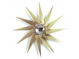 Turbine Wall Clock