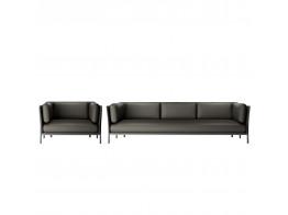 Twelve Sofa and Armchair