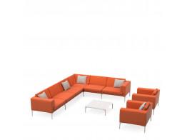 Vale Sofa System