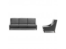 Vernon Sofa and Armchair