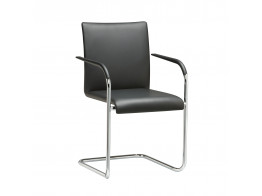 Verona Cantilever Meeting Chair