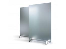 Vip glass room divider