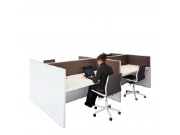 Van Duysen Bench Desk