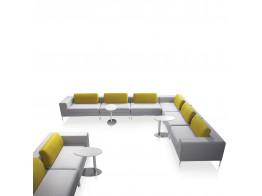 Zeus Modular Soft Seating