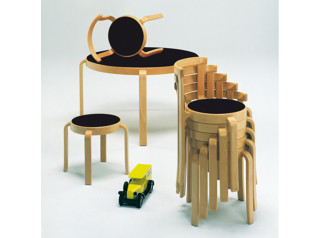 8000 Series Chairs for Children