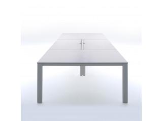 80:80 Bench Desks