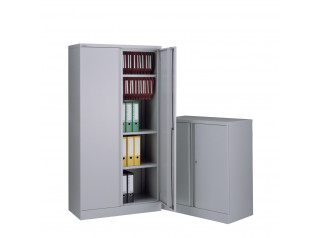 A Series Two Door Cupboards