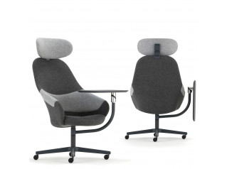 Ad-Lib Work Lounge Chair