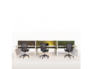 Ahrend Team_Up Desk