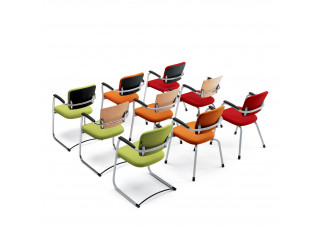 Ahrend 262 Visitors Chair