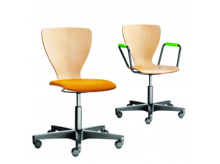Ahrend 450 Chairs