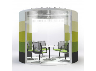 Air3 Meeting Pods