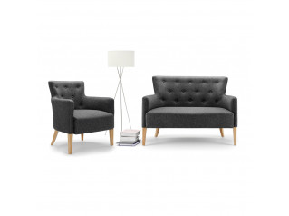 Albany Sofa and Armchair