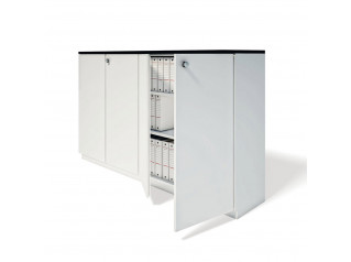 Allvia Storage Wall
