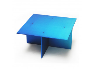 Anodised Tables