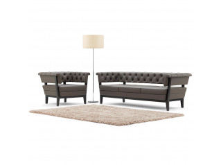 Arlington Sofa and Armchair