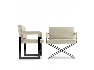 Aster X Chair