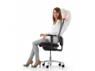 @Just Magic 2 Task Chairs