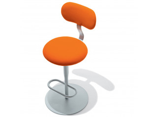 Atlas Chair and Stool