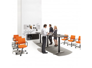 Attention T Conference Table