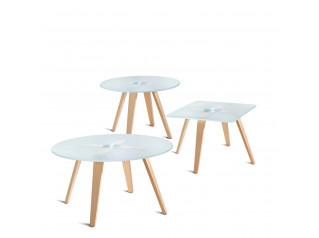 Austen Tables