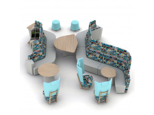 AD Modular Seating