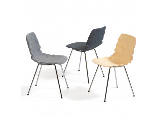 Dent Dressed Chair B502D