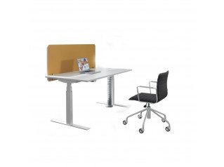 Balance Height Adjustable Desk