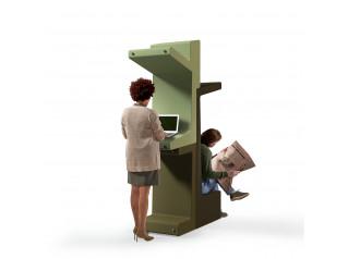 BeTween Sit-Stand