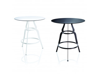Bistro Cafe Table