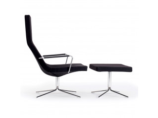 Bond High Easy Chair