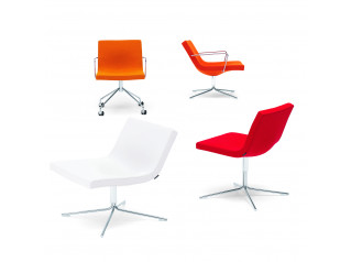 Bond Easy Chairs
