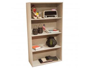 BuzziBassTrap Bookcase