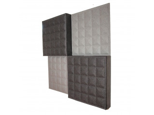 BuzziResoFuser Wall Panels