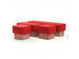 BuzziSeat Stool & Benches