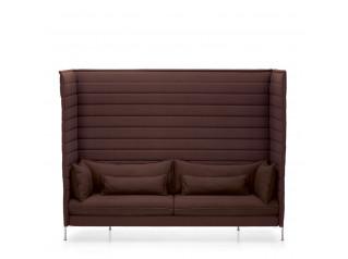 Alcove Xtra High Sofa