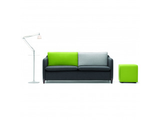 Cato Sofa and Armchair