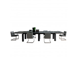 CEO Cube Meeting Table