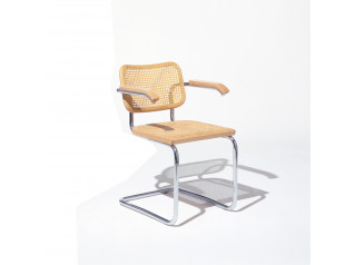 Cesca Cane Chairs