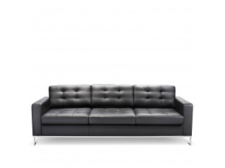Check Executive Sofa